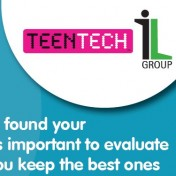 TeenTech Awards support