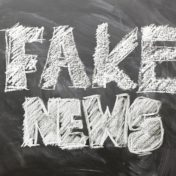 Fake news parliamentary inquiry